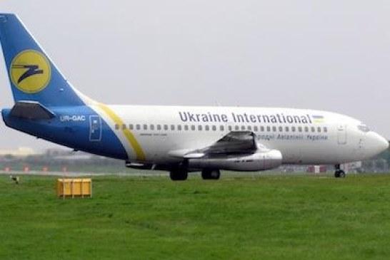 Ukrayna Hava Yolları filosunu güçlendiriyor, dört yeni Boeing geliyor