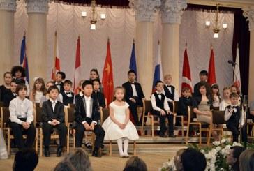 86 piyanist Kiev'de yarıştı Türkiye'ye tek madalya Selin'den geldi