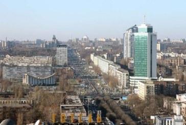 32 yıl sonra ilk kez elden geçirilecek, Kiev'in en büyük bulvarını Türk şirketi inşa ediyor