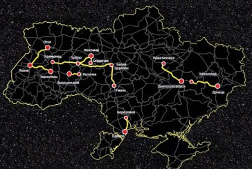 Havalar düzeldi, otoyollardaki kabus geri döndü, işte Ukrayna'nın en kötü yolları