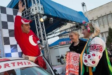 """""""Türkiye için yarışmaya devam ediyorum"""", rallicimiz Nikolaev etabına çıkıyor"""