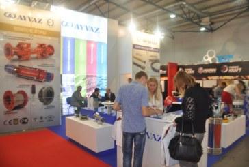 AquaTerm'e Türk şirketleri damgasını vurdu, 37 firmadan gövde gösterisi (galeri)
