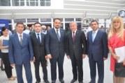 TUSİB'in USPP üyeliği Türkiye basınında