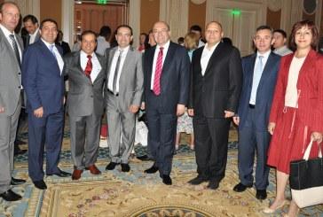 Türk Hava Yolları'ndan görkemli 20. yıl kutlaması
