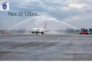 Turkish Airlines Ukrayna