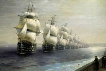 230'uncu yılında Rusya'nın Karadeniz Filosu (özel haber)