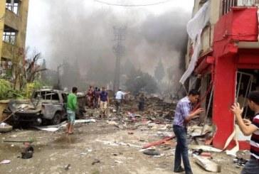 Число жертв от взрывов, прогремевших в Турции, возросло до 43