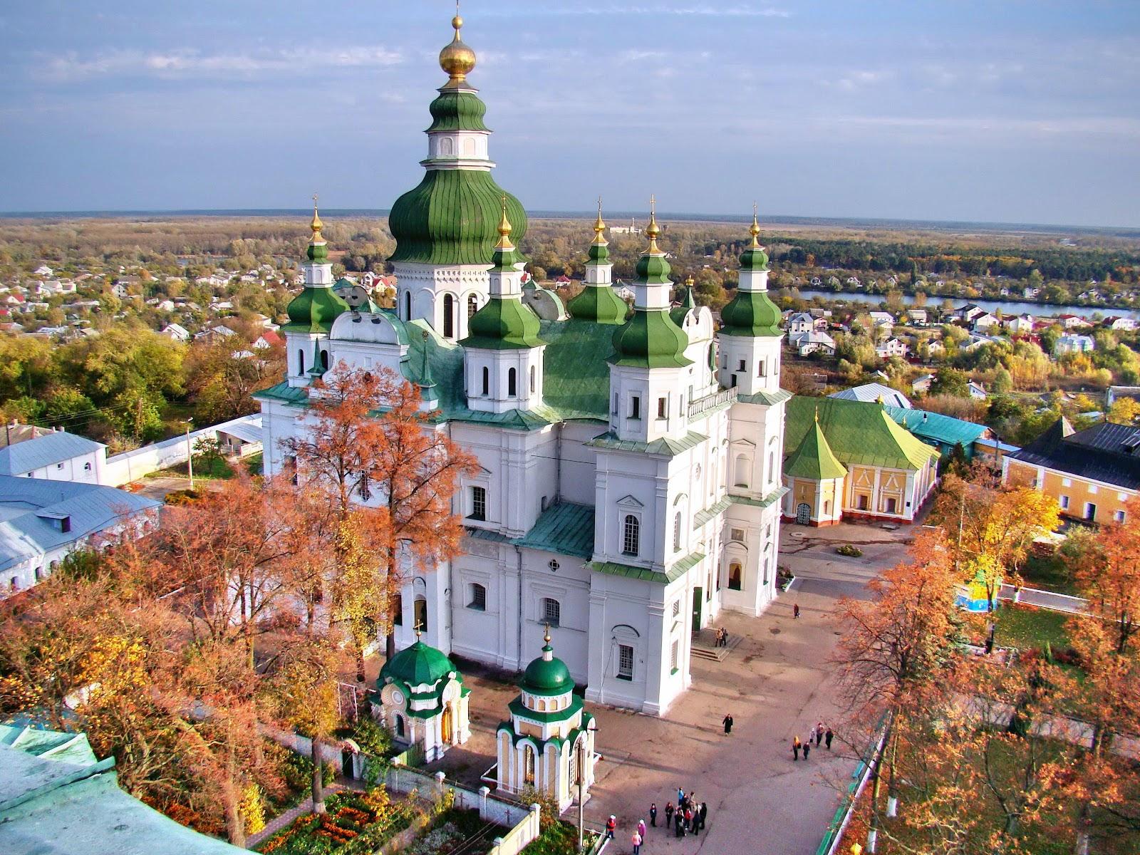 Chernihiv Ukraine  city photos : Amerikan finans dergisi Business Insider'da yayınlanan bir makalede ...