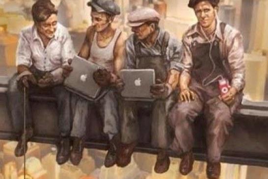 Tarım, ticaret, sanayi, bilişim… Ukraynalılar en fazla hangi iş kollarında çalışıyor?