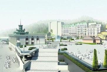 Kiev Belediyesi planları yayıladı, işte inşaat sonrası Posta Meydanı