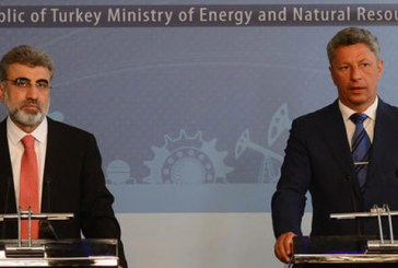 """Yıldız ile Boyko Ankara'da görüştü,  """"Karadeniz'de birlikte iş yapma imkanlarını geliştiriyoruz"""""""