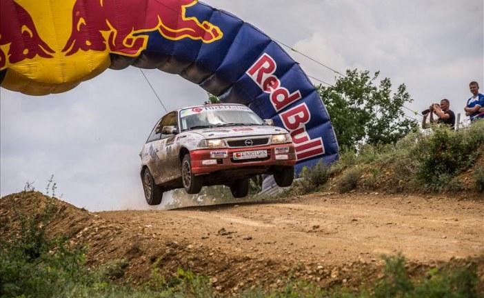 Türk ralli ekibi yola çıktı, Nikolayev Express Auto Rallisi yarın başlıyor