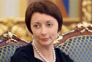 Kabinede görev değişikliği, işte Ukrayna'nın yeni Adalet Bakanı