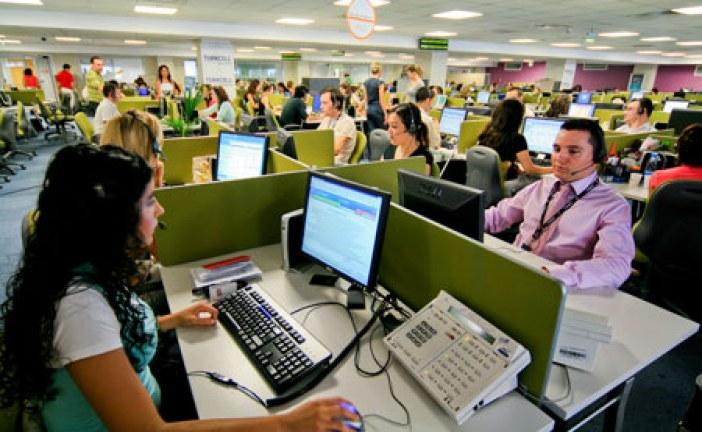 Turkcell Global Bilgi 2013 yılında yüzde 40 büyüdü