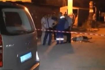 Şampiyon Judo'cu evinin önünde öldürüldü