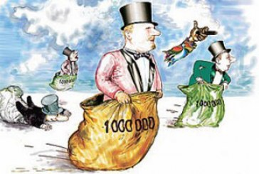 Forbes en zengin vekilleri açıkladı, işte zengin 20'ler