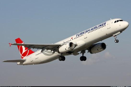 Türk Hava Yolları'ndan yeni kampanya, Ukrayna çıkışlı uçuşlarda 129'dan başlayan fiyatlar