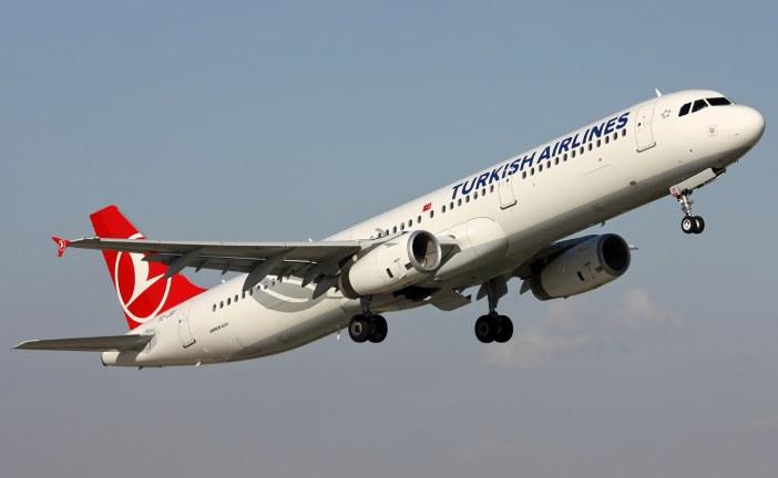 Türk Hava Yolları'ndan  Herson atağı, seferler iki katına çıkıyor; işte detaylar