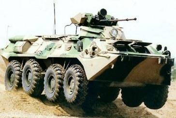 Ukrayna silahlarına yabancı ilgisi; Irak, Tayland, Azerbaycan zırlı araç, ABD roket satın alıyor