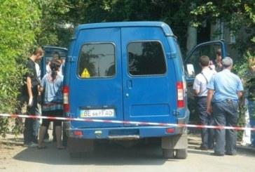 Nikolaev vahşi batıyı aratmıyor, posta arabasına düzenlenen saldırıda üç kişi öldü