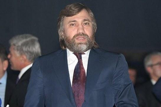 Sevastopol'de seçim tazelendi, kazanan milyarder Novinskiy