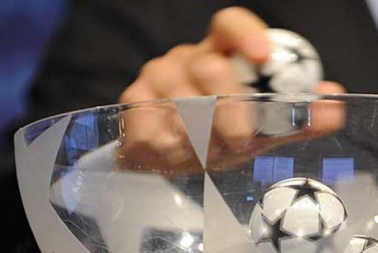 UEFA'da play – off kuraları, Fenerbahçe'nin rakibi Arsenal, Trabzonspor Kukesi, Beşiktaş ise Tromsö ile eşleşti