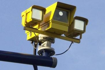 Ukrayna kameralı sisteme geçiyor, artık trafik cezaları posta ile gelecek