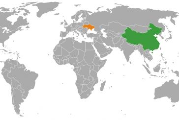 İki ülke arasında dev anlaşmaı, Çin, Ukrayna'nın yüzde 5'ini kiralıyor