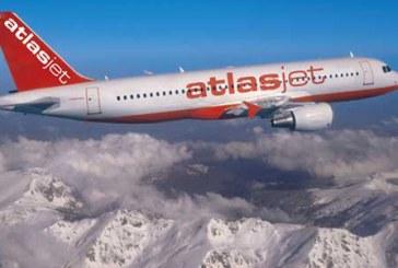 Atlasjet 2014'te Ukrayna seferlerine başlıyor