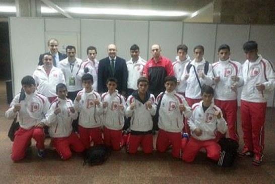 Dünya Yıldızlar Boks Şampiyonası Kiev'de başladı, Türk sporcular yarı finalde