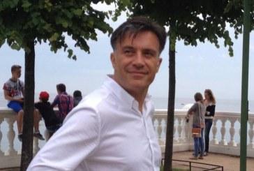 """Eski Kiev Ticaret Başmüşaviri Mehmet Ali Erkan UkrTürk'e konuştu, """"girişimcilere öneriler"""""""