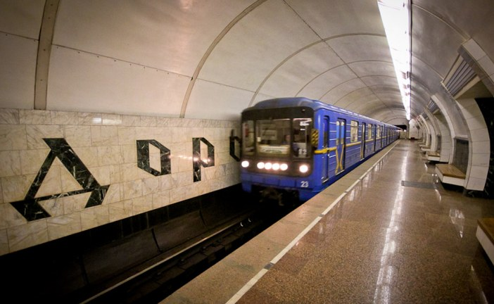 Kriz kapıda, Kiev Metrosu'nun bir aylık parası kaldı
