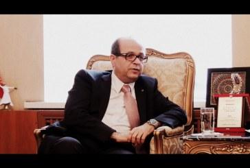 TUİD Yönetim Kurulu Başkanı Cem Murat Aytaç'ın bayram mesajı