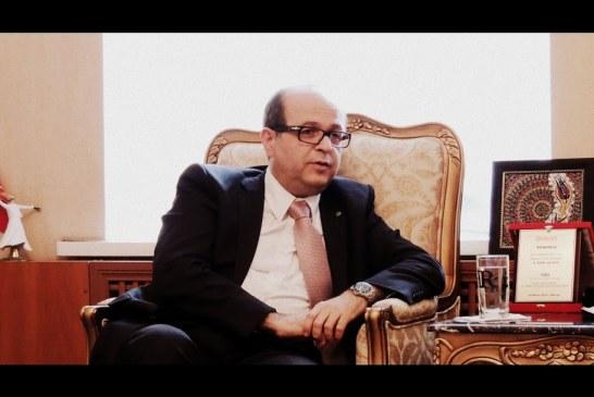 TUİD Yönetim Kurulu Başkanı Cem Murat Aytaç'ın Cumhuriyet Bayramı mesajı