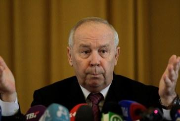 """Ukrayna Parlamento Başkanı: """"10 yıl içinde AB üyesi oluruz"""""""