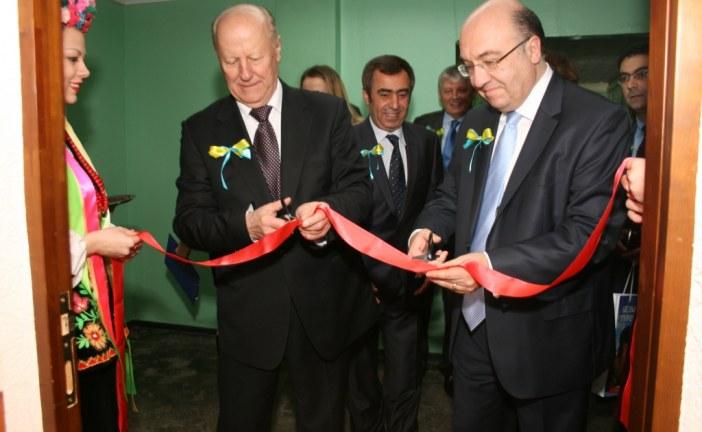 В Харькове открылся Турецкий культурный центр