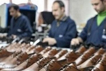 Sektörün içinden, Türkiye Ukrayna'ya  bu yıl 24 milyon Dolar'lık deri ayakkabı sattı
