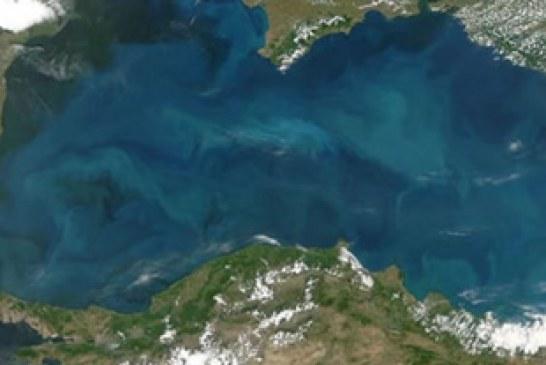 Türkiye görevi devretti, Karadeniz'in temizliği artık Ukrayna'ya emanet