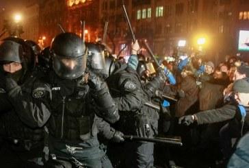 """Meydan geriliyor… İçişleri Bakanı'ndan polise uyarı geldi: """"yasaları çiğnemeyin"""""""