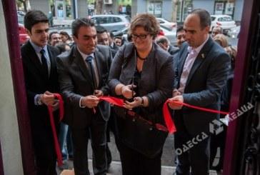 Odesa'da yeni bir Türk işadamları derneği açıldı
