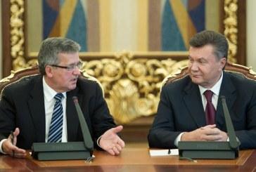 Polonya Devlet Başkanı planlı Ukrayna ziyaretini iptal etti