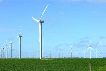 Yabancı yatırımcıdan Zaporoje'ye dev rüzgar enerjisi santrali, hedef 780 bin ev