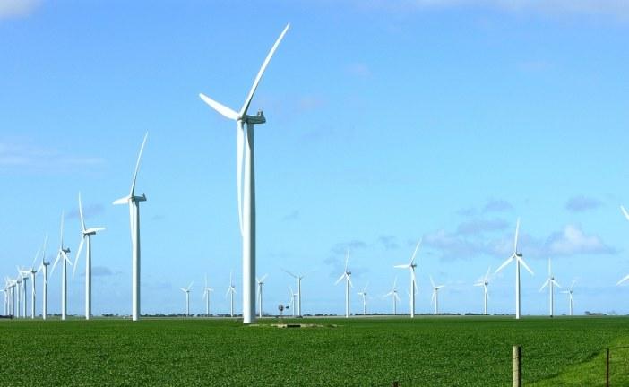 Türkiye'den Ukrayna'nın rüzgarına 1 milyar euroluk yatırım