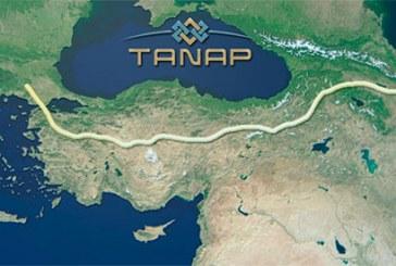 "Ukrayna'dan stratejik adım, ""TANAP'a katılmaya hazırız"""