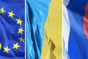 Gündem: Ukrayna nereye gidiyor? Avrupa Birliği ile Ortaklık Anlaşması muammaya dönüştü