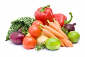 """Herson'un bereketi, """"1 milyon 268 bin ton sebze toplandı, artış sürüyor"""""""