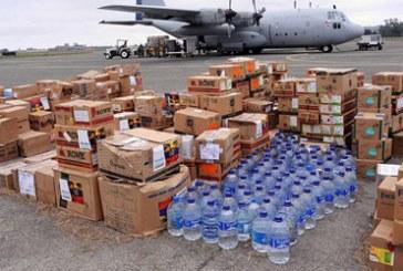 Ukrayna'dan Filipinler'e insani yardım