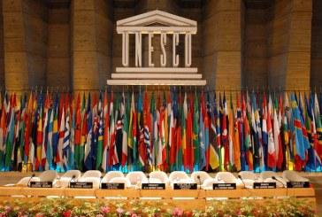 Birleşmiş Milletler'de görev değişimi, Ukrayna UNESCO Yürütme Konseyi'ne girdi