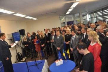 Bir başarı öyküsü, Günsel Group'un yeni merkezi törenle açıldı