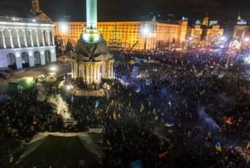 Politikada sular durulmuyor, Meydan karıştı polisten gösterilere müdahale geldi